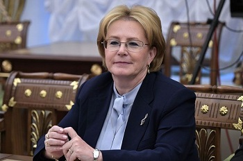 Астраханское медицинское сообщество о назначении Вероники Скворцовой на пост министра здравоохранения РФ