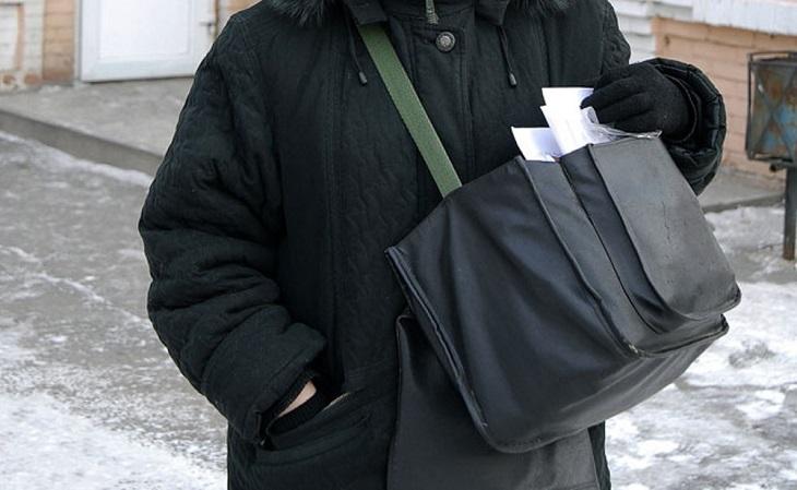 Начальник почты осуждена за хищение