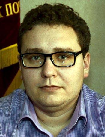 Кто есть кто в астраханском обкоме КПРФ. Илья Репин, «художник» и Олег Репин, его брат (не акробат)