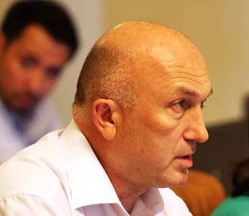 Агабеков и Кучумов будут заведовать опросами по оценке работы чиновников Астраханской области
