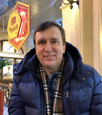 Оппозиция Астрахани радуется избранию Зеленского президентом Украины