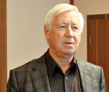Потерпевший – завод. Об уголовнике Ильичёве и «Красных баррикадах»