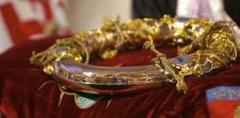 Часть тернового венца Иисуса Христа привезут в Астрахань