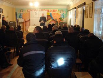 Астраханские зеки взялись за Чехова