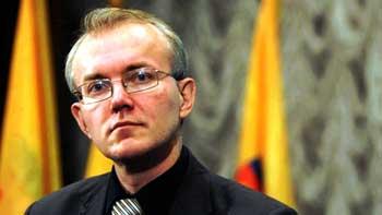 «Левый фронт» готов выдвинуть Олега Шеина в президенты, если он пройдёт праймериз