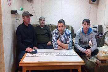 В Астрахани голодают дагестанские моряки, чьи суда арестовала таможня
