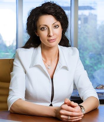 «ЭкоЦентр» отвечает на вопросы.  Интервью председателя совета директоров ГК «Чистый Город» Полины Вергун