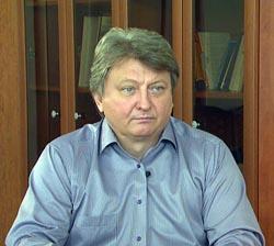 Александр Белов уволен с должности главы исполкома астраханского реготделения «Единой России»