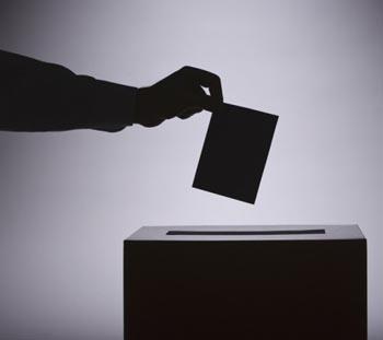 В Астрахани состоялись ещё одни выборы