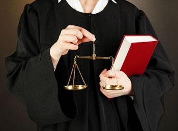 Двух судей Астраханской области привлекают к дисциплинарной ответственности