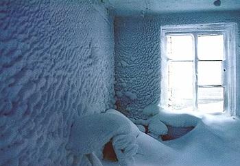 Куда обращаться в Астрахани, если в квартире холодно
