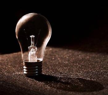 Сегодня отключат электричество во всех районах Астрахани