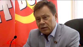Арефьев: богатый коммунар. Почему у депутата Госдумы от Астраханской области, как и у других коммунистов, нет будущего?
