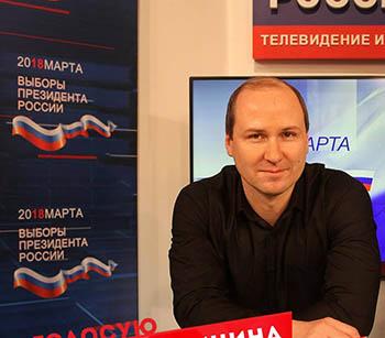 Александр ТОКАРЕВ: О предвыборных дебатах в Астрахани