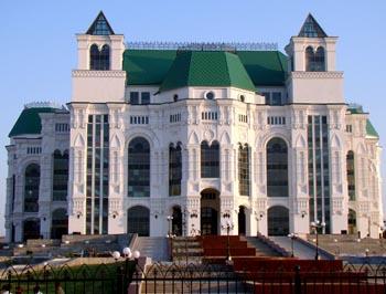 Возникнут ли вопросы у прокуратуры Астрахани к Валерию Воронину?