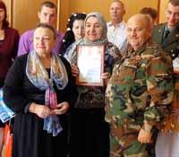 Астраханский Комитет солдатских матерей хотят ликвидировать!