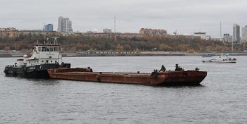 Что скрывает Волга: затонувшие суда интересуют экологов и «черных» археологов