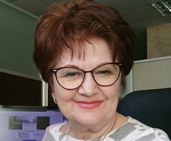 Наталья ЛАПИНА: О плюсах и минусах в Астрахани