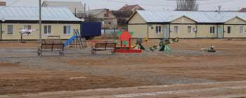Астраханские эксперты ОНФ провели мониторинг реализации программы расселения ветхого и аварийного жилья