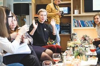 """""""Сердешные дела"""" приглашают на второй семейный фестиваль """"ТоддлерParty"""""""
