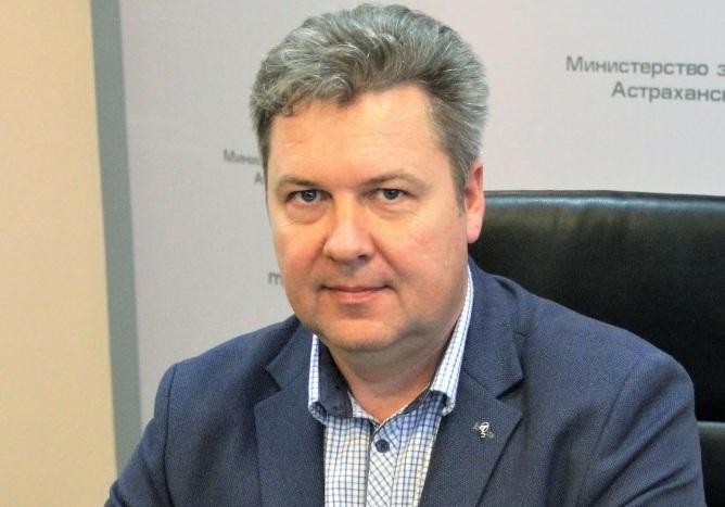 Новым главврачом Александро-Мариинской больницы стал хирург-уролог