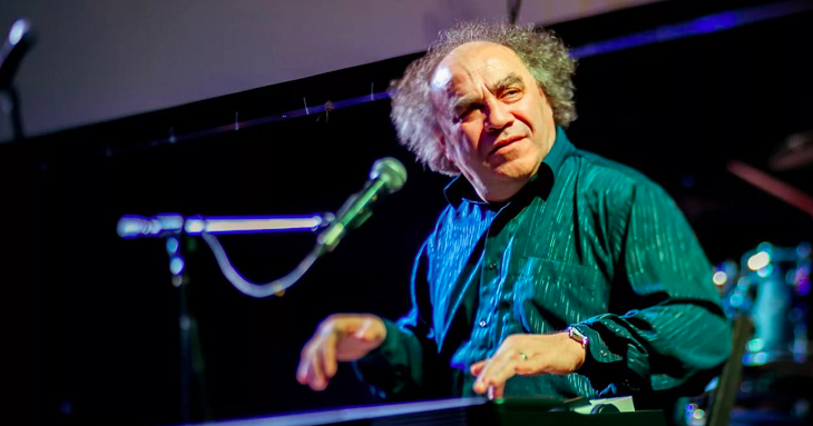 В Астрахани выступит всемирно известный джазмен