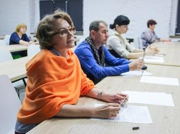В Астрахани стартовал конкурс на лучшего учителя областных организаций