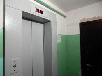 В Астрахани рухнул лифт с людьми: по чистой случайности обошлось без жертв и пострадавших