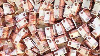 Астраханская область берёт в долг два миллиарда рублей