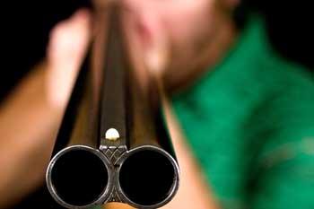 Десять лет строгого режима присудили астраханцу, застрелившему знакомого