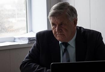 Александр МИХАЙЛОВ: «Я иду на выборы губернатора, чтобы победить». Интервью