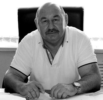 Скончался Ришад Назымович Хуснутдинов