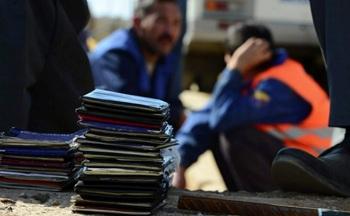 Более ста нелегальных мигрантов задержаны в Астраханской области
