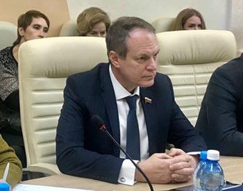 Александр БАШКИН: Об Астрахани и Новосибирске