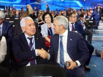 Политтехнолог назвал Огуля кандидатом в губернаторы Астраханской области