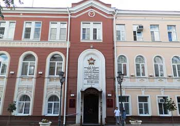 Районные администрации Астрахани всё же будут ликвидированы