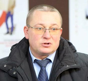 Глава Черноярского района Заплавнов получил прокурорское представление