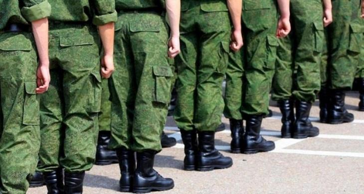 В Астрахани осуждены семь уклонистов