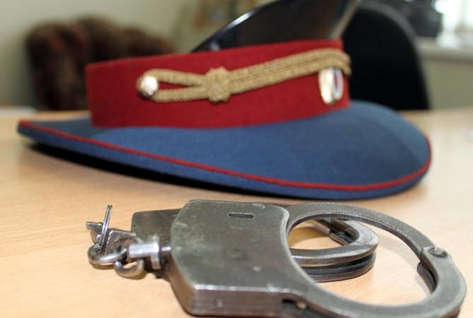 Осуждены торговцы правами из астраханской полиции