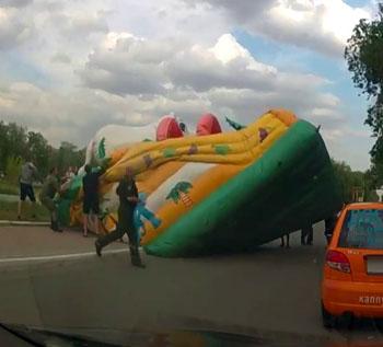 Причинивший вред детям коммерсант из Астраханской области отправился в колонию строгого режима