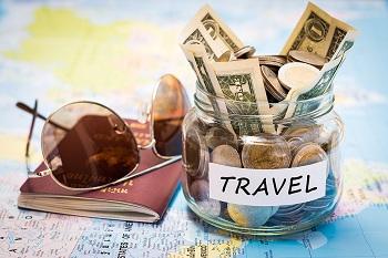 Средние траты туриста в зарубежном путешествии — 67 тыс. руб.