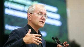 Олег Шеин рассказал, почему он хочет стать главой горадминистрации
