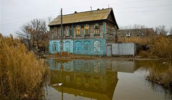 Жители Астраханской области всё больше жалуются на условия проживания