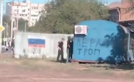 """В Астрахани работает круглосуточный магазин по продаже наркотиков. Обновление: магазин """"накрыли"""""""