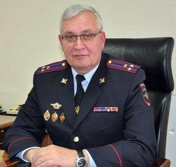 Начальник УМВД по Астраханской области выполняет обещания