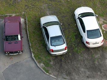 Астраханских горе-водителей будут больше штрафовать