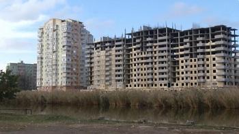Проблемы обманутых дольщиков в Астрахани не решены!