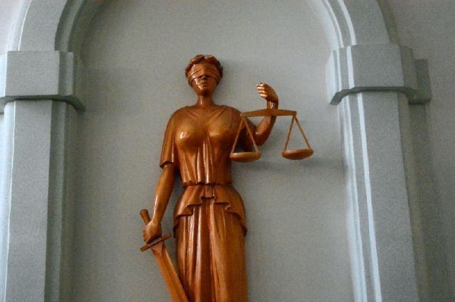 Оговорившая родного сына астраханка ответила перед Законом