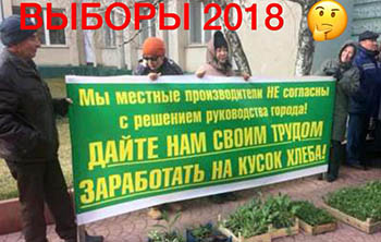 """Анвер Алмаев готовится к выборам? Кому опять не дают покоя """"зелёные ряды"""" на Больших Исадах"""