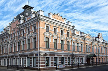 Астраханский театр кукол отмечает своё 30-летие